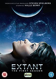 Extant [DVD] by Halle Berry