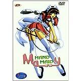 Hand Maid May - Serie Completa (3 Dvd) [Italian Edition] by satoshi kimura