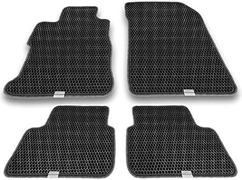 Car Floor Mats Front /& Rear Liner Waterproof Mat For Honda Civic 2012-2015
