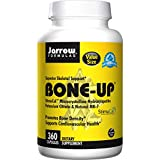Jarrow Formulas Bone-Up, Promotes Bone Density, 360 Caps