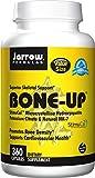 Jarrow Formulas Bone-Up, Promotes Bone Density, 360 Caps Review