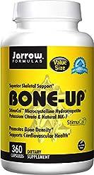 Jarrow Formulas Bone-Up, Promotes Bone D...