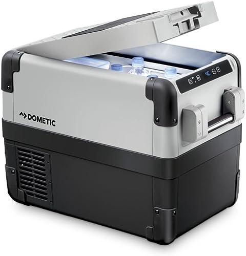 12v Electric Portable Fridge (Refrigerator) [Dometic] Picture