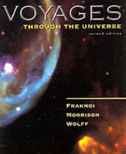 Voyages Through the Universe (with 2001 Update)