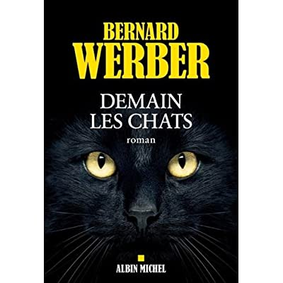 Demain les chats (French Edition)