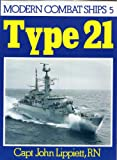 Modern Combat Ships 5, John Lippiett, 0711019037