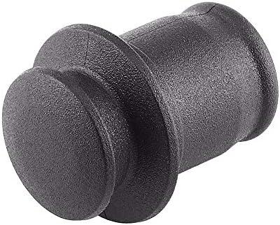 ユニバーサル防塵カバー用車のシガーライターソケットabsダストキャップオートアクセサリー防水シガーライターカバー
