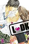 L-DK, tome 6 par Watanabe