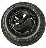 200 x 50 (8''x2'') Scooter Tire & Inner Tube Set - Razor and Other Small Scooters