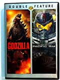 Godzilla/Pacific Rim Double Feature