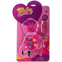 Brinquedo Kit Maquiagem Para Bonecas Penélope Charmosa CBRN09336