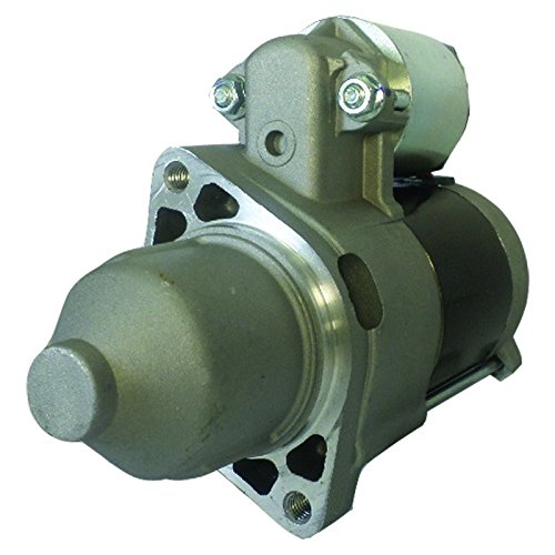 New Starter For Kawasaki 4 Stroke FS730V FZ481V FX541V FX600V FX651V FX691V FX730V 428000-6600 4280006600 MIA11626 21163-7023 211637023 by Parts Player