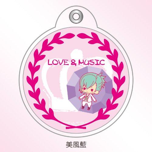 Jewel Strap Collection - Uta no Prince-sama Debut (12pcs)
