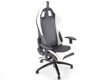 Chaise pivotante fk siège de bureau fauteuil de direction dover