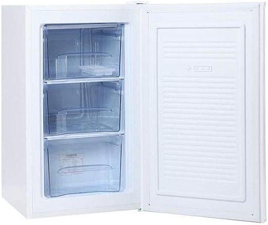 Oceanic oceacuf64w - Congelador de sobremesa: Amazon.es