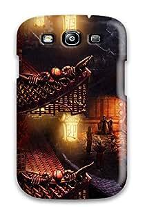 Chris Camp Bender's Shop Best New Arrival Hard Case For Galaxy S3 4295763K31104803