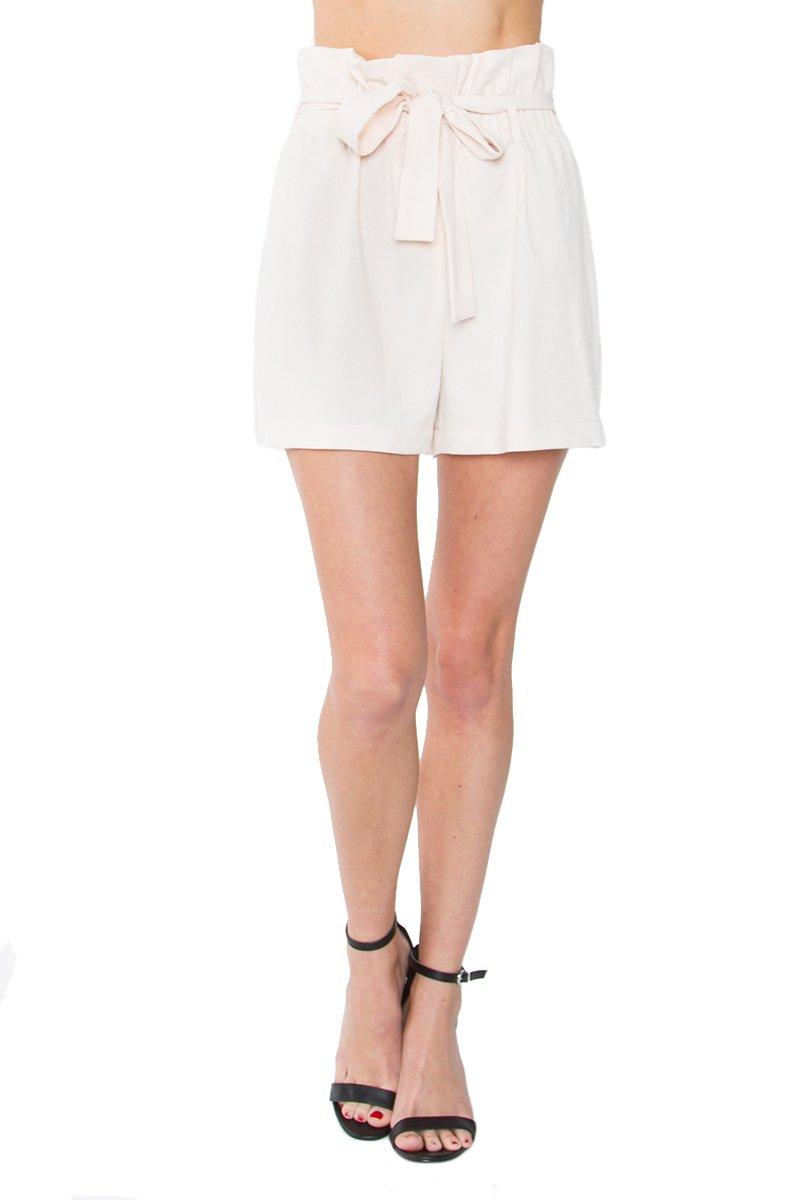 Sugar Lips Kenny Paper Bag Shorts - M