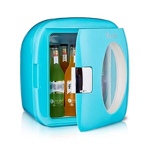 SCJ Mini Frigoríficos Refrigeradores portátiles para Autos de 9L ...