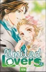 Limited Lovers, Tome 3 : par Yamada
