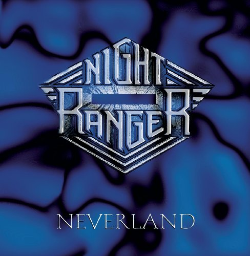 night ranger neverland - 4