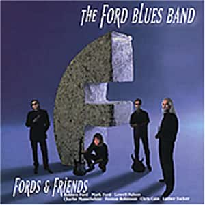 Fords & Friends