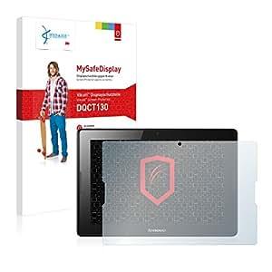 Vikuiti MySafeDisplay Protector de Pantalla DQCT130 de 3M para Lenovo Tab A7600-F Wi-Fi