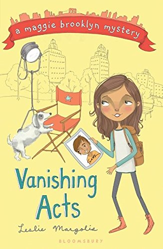 Download Vanishing Acts (A Maggie Brooklyn Mystery) pdf