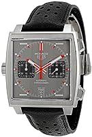 TAG Heuer Men's CAW211B.FC6241 Monaco Chronograph Watch