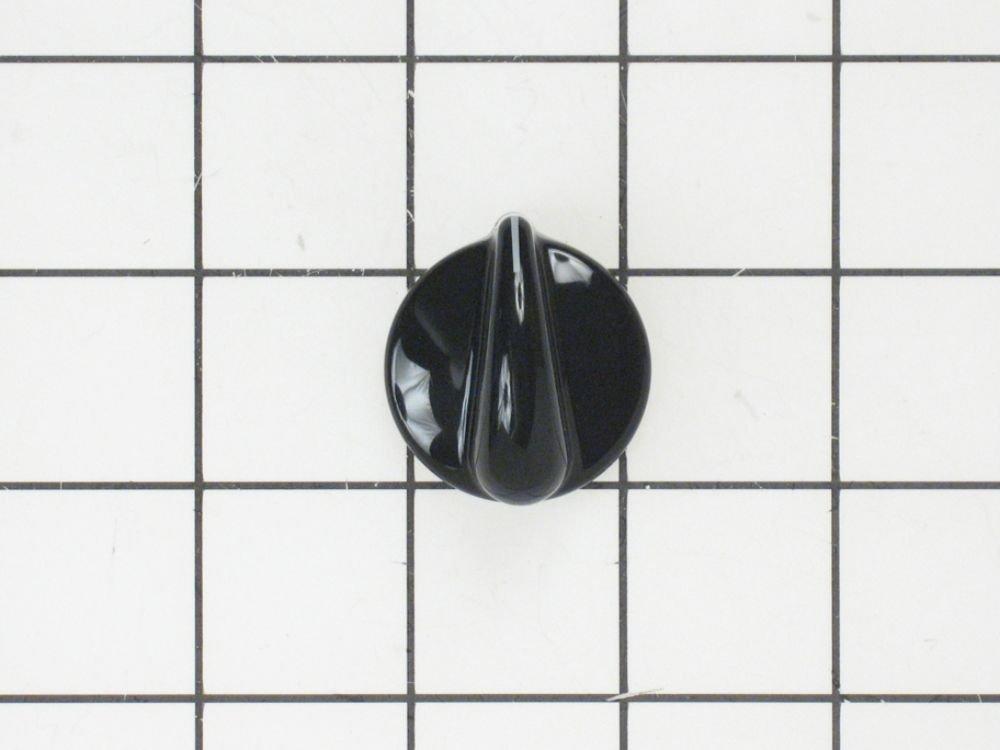 wb03 X 10089 GE Cooktopノブアセンブリs.u. ( BLK )   B004Q3VJ02