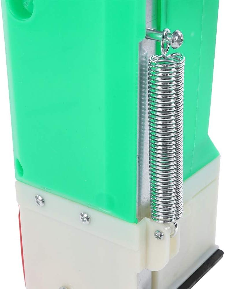 M/áquina de Fertilizante M/áquina de Fertilizante de Semillas Manual Ajustable Zetiling Trasplantadora Manual Sembradora Manual