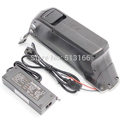 20% Off 48V 12Ah 48V 11.6AH Down Dube Frame Case Lithium Battery Electric Bicycle Battery 3C 3.7V 2.9AH INR 18650 Water Bottle Battery