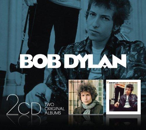 Highway 61 Revisited/Blonde On Blond E (Dylan Revisited 61 Bob)