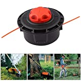 Graysky Rapid Reload Weed String Trimmer Auto