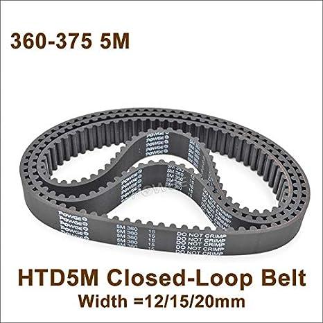 900-5M-15 Timing Belt