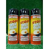 Hat Saver Spray - Prevent Sweat Stains