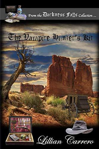 (Darkness Falls: The Vampire's Hunter's Kit.)