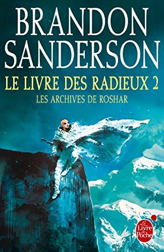 Amazon Com Le Livre Des Radieux Volume 2 Les Archives De