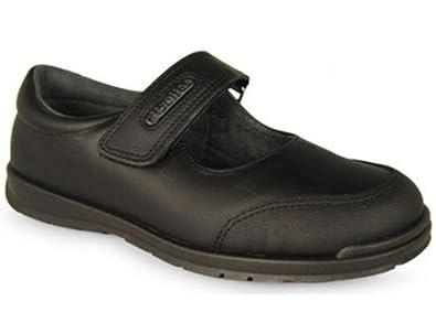 MERCEDITA COLEGIAL NIÑA MARINO T840 ATENEA TITANITOS LAVABLE T 33: Amazon.es: Zapatos y complementos