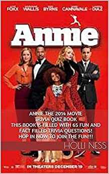 annie 2014 quiz Quiz for your website or campaign customize the look on your quiz embed the quiz into your website or blog advanced statistics show example quiz created 178292 create a quiz in minutes it take only a few minutes to create a quiz in our easy-to-use quiz-maker you can add as many questions and options as.