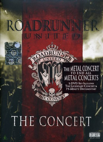 (Roadrunner United: The Concert)
