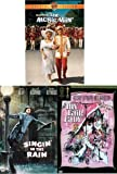 Singin' In The Rain / Music Man (Special Edition) / My Fair Lady (Two-Disc Special Edition) - 3 Pack by Gene Kelly