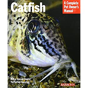 Catfish (Complete Pet Owner's Manual) 6