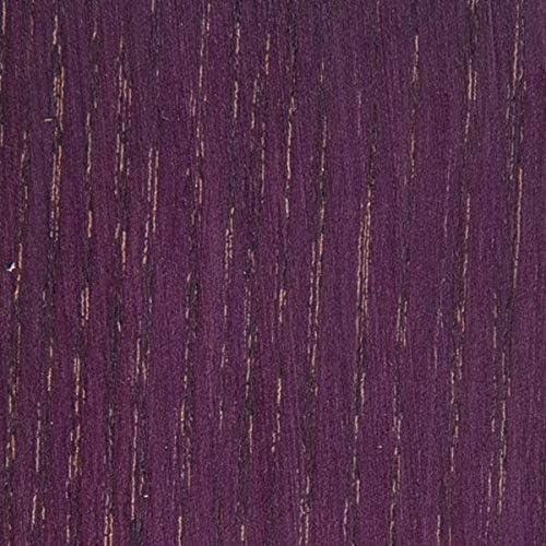 WooDeeDoo – Tinte para madera, Tinte para madera, Morado ...