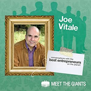 Joe Vitale - How Passion Drives Everything Speech