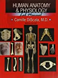Human Anatomy and Physiology Lab Manual, Discala, Camille, 0757594050