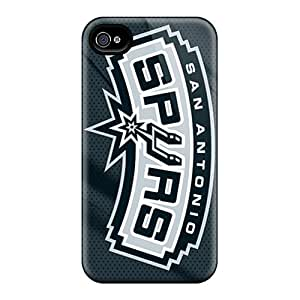 Shock Absorbent Hard Cell-phone Cases For Iphone 6plus With Provide Private Custom Beautiful Toronto Raptors Pictures DustinFrench