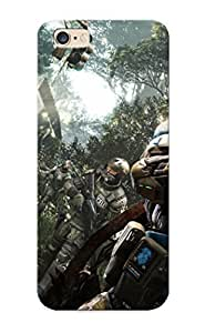 Prophet Crysis 3 Case Compatible With Iphone 6 Plus/ Hot Protection Case(best Gift Choice For Lovers)
