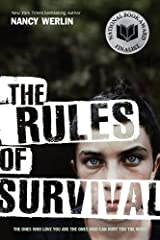The Rules of Survival Kindle Edition