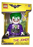 DC Lego The Batman Movie The Joker Alarm Clock 9009341 Ages 6+ New In Unopened Box