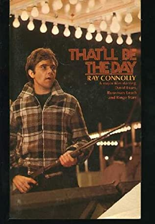 book cover of That\'ll Be the Day